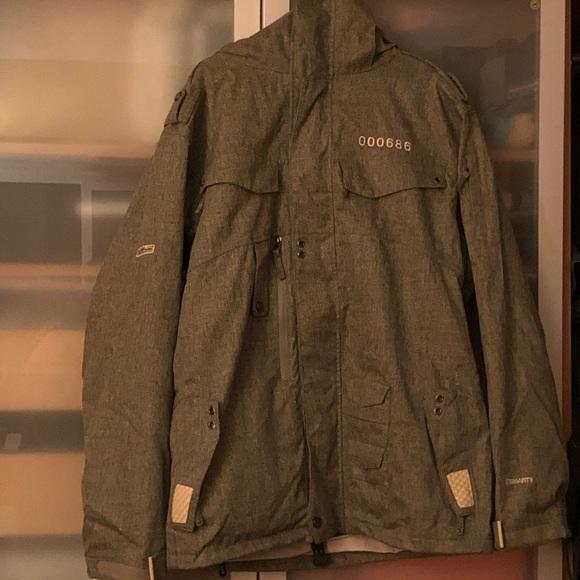 686 Jackets Coats